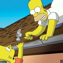 """Idee für zweiten """"Simpsons""""-Film"""