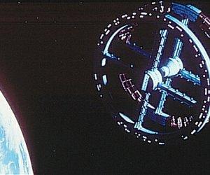 """""""2001 - Odyssee im Weltraum"""" mit neuen Szenen"""