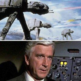 """""""Star Wars 2"""" und """"Reise im verrückten Flugzeug"""" sind amerikanisches Kulturerbe"""
