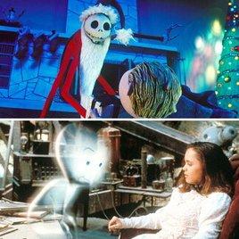 """""""Nightmare Before Christmas"""" bekommt Fortsetzung, """"Casper"""" wird neu verfilmt"""