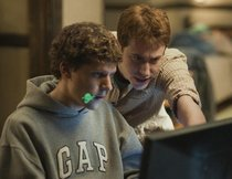 "Vier Golden Globes für ""The Social Network"""