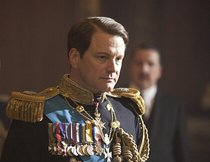 "Oscar-Favorit ""The King's Speech"" beinahe ohne Colin Firth"