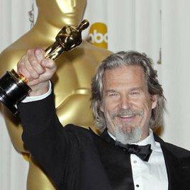 Jeff Bridges ist bereit für Oscar Nummer 2