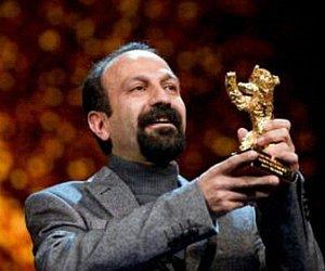 Berlinale: Goldener Bär an Asghar Farhadi, Silberner Bär für Ulrich Köhler