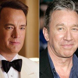 Tom Hanks und Tim Allen auf Dschungeltour