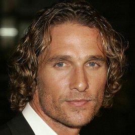 Matthew McConaughey schmuggelt AIDS-Medikamente