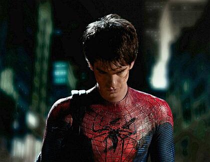 """""""Spider-Man"""": Großes Lob für Tobey Maguires Nachfolger"""