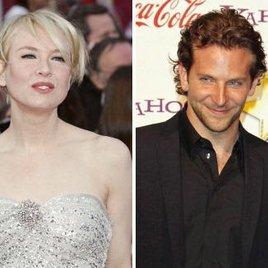 Renee Zellweger und Bradley Cooper kein Paar mehr?