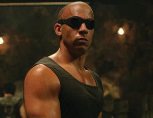 "Vin Diesel als Geisterjäger in ""The Last Witch Hunter"""