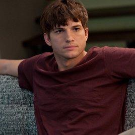 Wird Ashton Kutcher zu Tommy Lee?