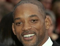 Will Smith und Jaden in Sci-Fi Film von M. Night Shyamalan