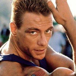 Jean-Claude Van Damme fühlt sich verstoßen