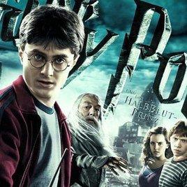 """Harry Potter""-Doku in Arbeit"