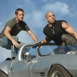 """Fast & Furious"" geht in Serie"