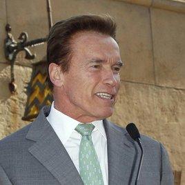 """Terminator 5"": Arnold Schwarzenegger verkauft Cyborg-Comeback meistbietend"