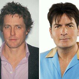 """Hugh Grant als Ersatz für Charlie Sheen in """"Two and a Half Men"""" im Gespräch"""