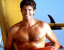 "David Hasselhoff in ""Piranha 3D""-Fortsetzung"