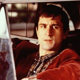 """Taxi Driver"" als Kunstfilm-Remake?"
