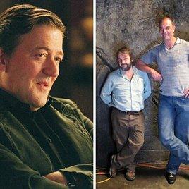 """""""The Hobbit"""": Stephen Fry als Bürgermeister von Esgaroth"""