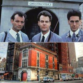 """New York schließt """"Ghostbusters""""-Feuerwache"""