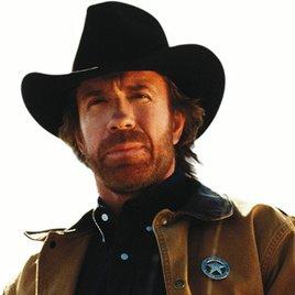 """Chuck Norris für """"Expendables 2"""" und """"Kung Fu Panda 3"""""""