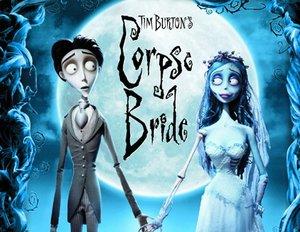 Tim Burton S Corpse Bride Hochzeit Mit Einer Leiche Stream