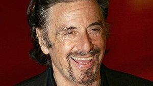 Pacino und Levinson sind unzertrennlich