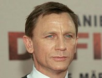 """Bond""-Star Daniel Craig hat geheiratet"