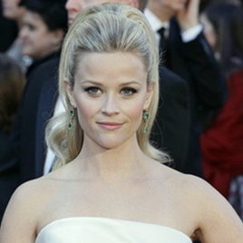 "Reese Witherspoon auf Disneys ""Wish List"""
