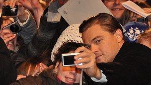 Topverdiener Leonardo DiCaprio