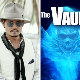 Johnny Depp in Unterwasser-Horror