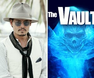 Johnny Depp in Unterwasser-Horror