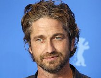 "Gerard Butler ist ""The Bricklayer"""