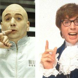 """Mike Myers bringt """"Austin Powers 4"""" an den Start"""
