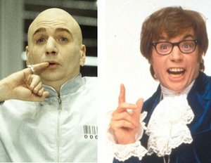 "Mike Myers bringt ""Austin Powers 4"" an den Start"