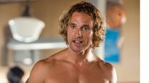 "Matthew McConaughey im Stripclub ""Magic Mike"""