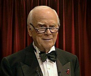 Loriot 87-jährig verstorben