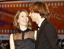 Sofia Coppola heiratet mit Johnny Depp & George Lucas als Ehrengäste