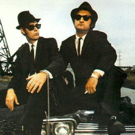 """""""Blues Brothers"""" als TV-Serie"""