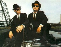 """Blues Brothers"" als TV-Serie"