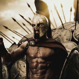 """Gerard Butler kämpft in """"300""""-Fortsetzung"""