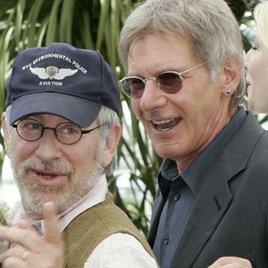 """Steven Spielberg schämt sich für """"Indiana Jones 4"""""""
