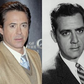 "Robert Downey Jr. verhandelt ""Perry Mason""-Fälle"