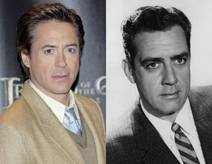 "Robert Downey Jr. verhandelt ""Perry Mason""-Fälle"