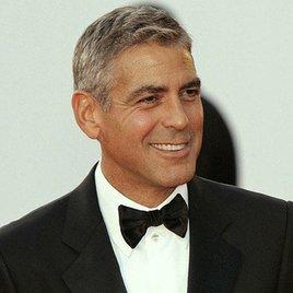 George Clooney plant bösen Streich für Brad Pitt