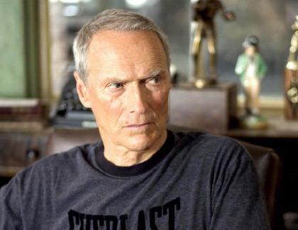 Clint Eastwood spielt erblindenden Baseball-Scout