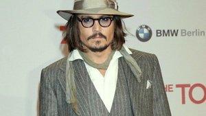 Johnny Depp als Dr. Seuss?