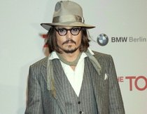 Johnny Depp als Dr. Seuss?