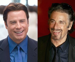 Zwangspause für John Travolta und Al Pacino