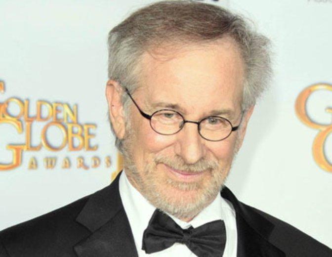 """Steven Spielberg preist """"Star Wars: Das Erwachen der Macht"""" überschwänglich. © Kurt Krieger"""